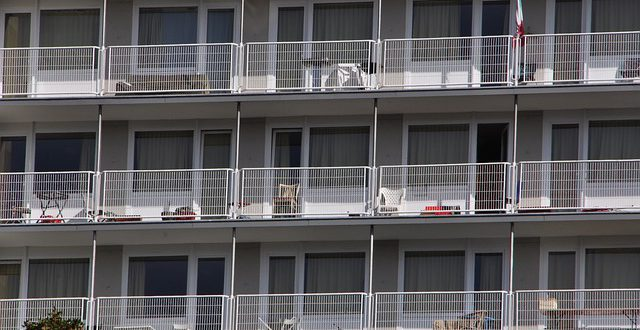 жилье на период обучения в Германии