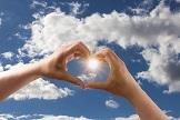 жест любовь
