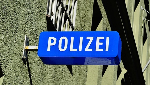 Полиция доведет до посольства
