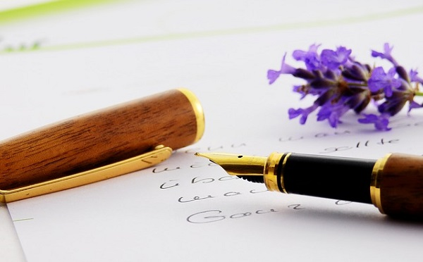 как правильно написать письмо на английском языке