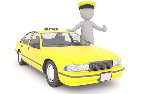 таксисты иллюзионисты