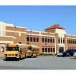 старшая школа в Америке