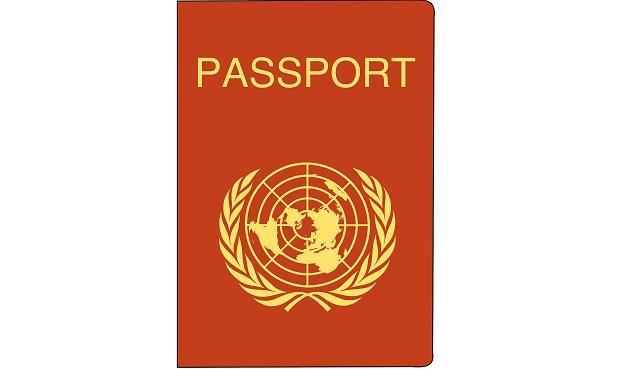 получение загранпаспорта Россия